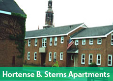 Hortense B. Sterns Apartments