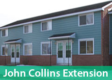 John Collins Extension