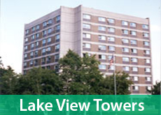 Lake View Towers
