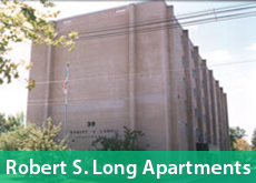 Robert S. Long Apartments