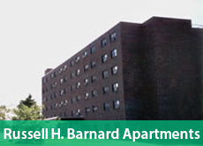Russell H. Barnard Apartments