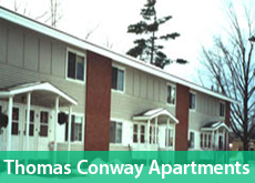 Thomas Conway Apartments